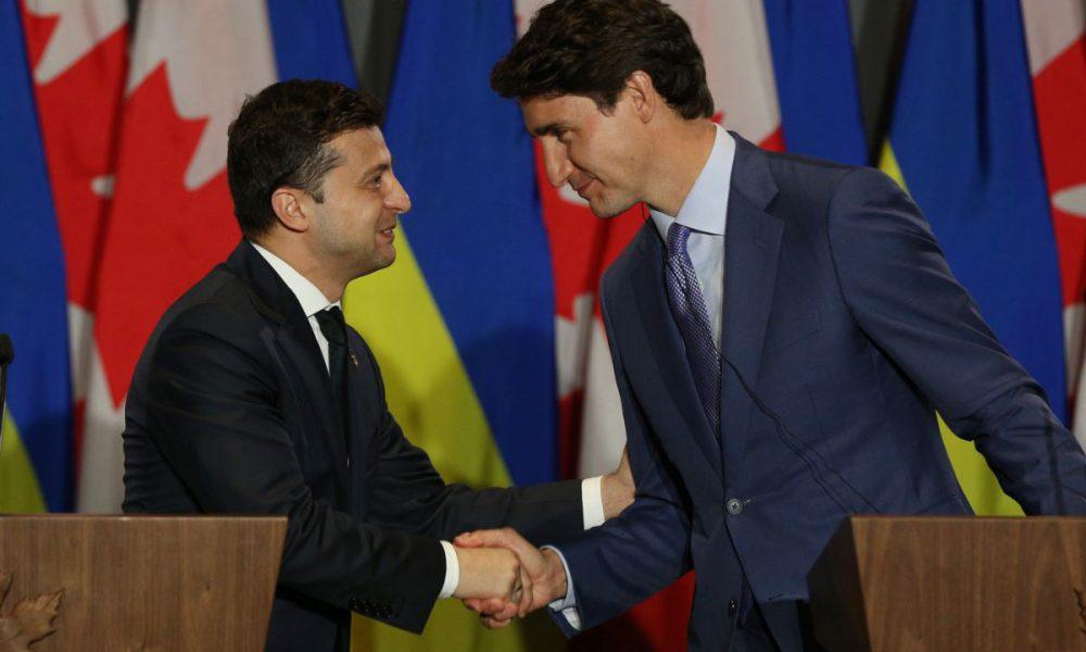 Зеленский добился в Канаде невозможного: украинцы забудут о работе в Польше