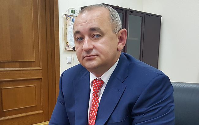 «До смерти с президентом воевать не будет!»: У Зеленского решили судьбу Матиоса – СМИ
