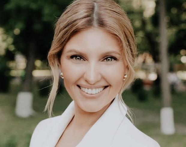 «Не потеряйте друг друга»: Елена Зеленская удивила украинцев фото с известным актером
