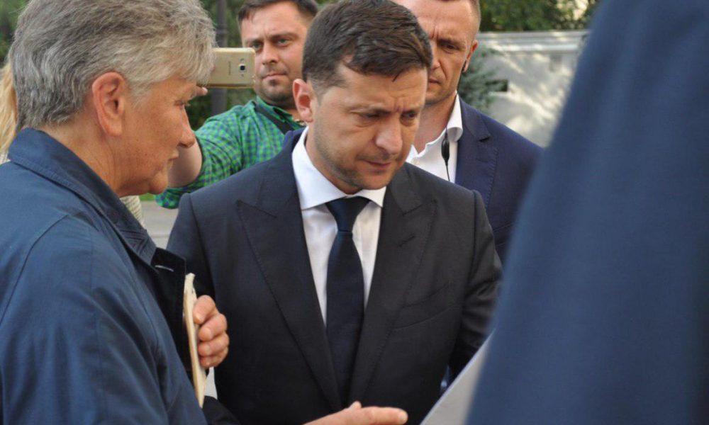 Российские политики требуют предложения от Зеленского: нарвались на жесткий ответ от Зе