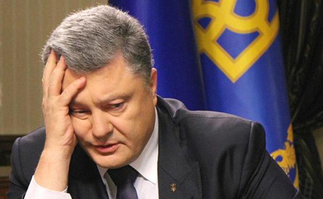 На гречку денег не хватило! Друг Порошенко поразил своей мелочностью во время подкупа избирателей