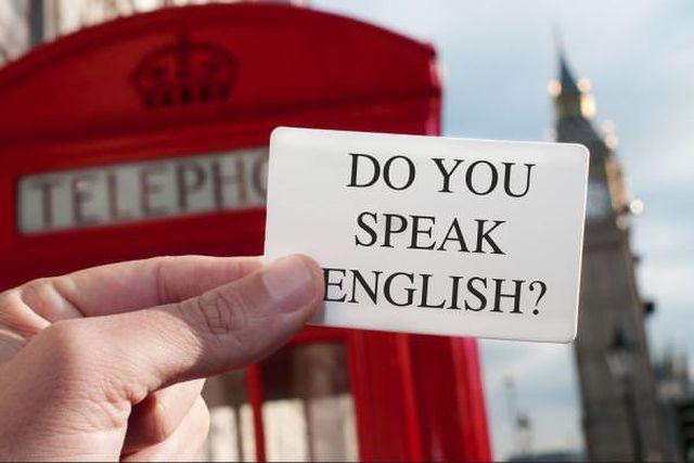 Уже через несколько лет: в украинские университеты не будут принимать студентов без знания английского