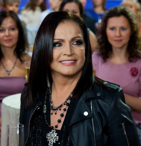 Часто критикует Соню: София Ротару рассказала об отношениях с внучкой