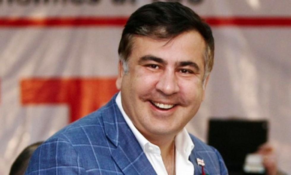 «Давайте вместе это делать»: Саакашвили рассказал о своих политических желаниях