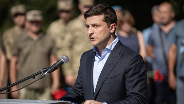 Как все простые люди! Зеленский поразил украинский своим поступком в Одессе. Никто цьго не ожидал