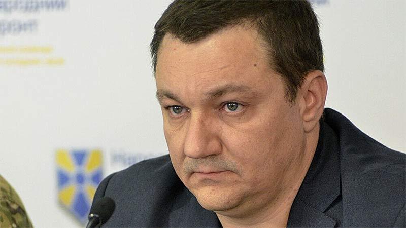 «Если планы менялись, он всегда предупреждал»: Появились новые подробности смерти Тымчука