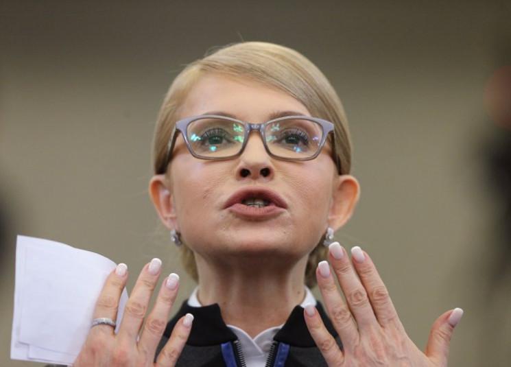 «Тимошенко там нет!»: У Зеленского сделали заявление о премьер-министре. Абсолютно независимый человек