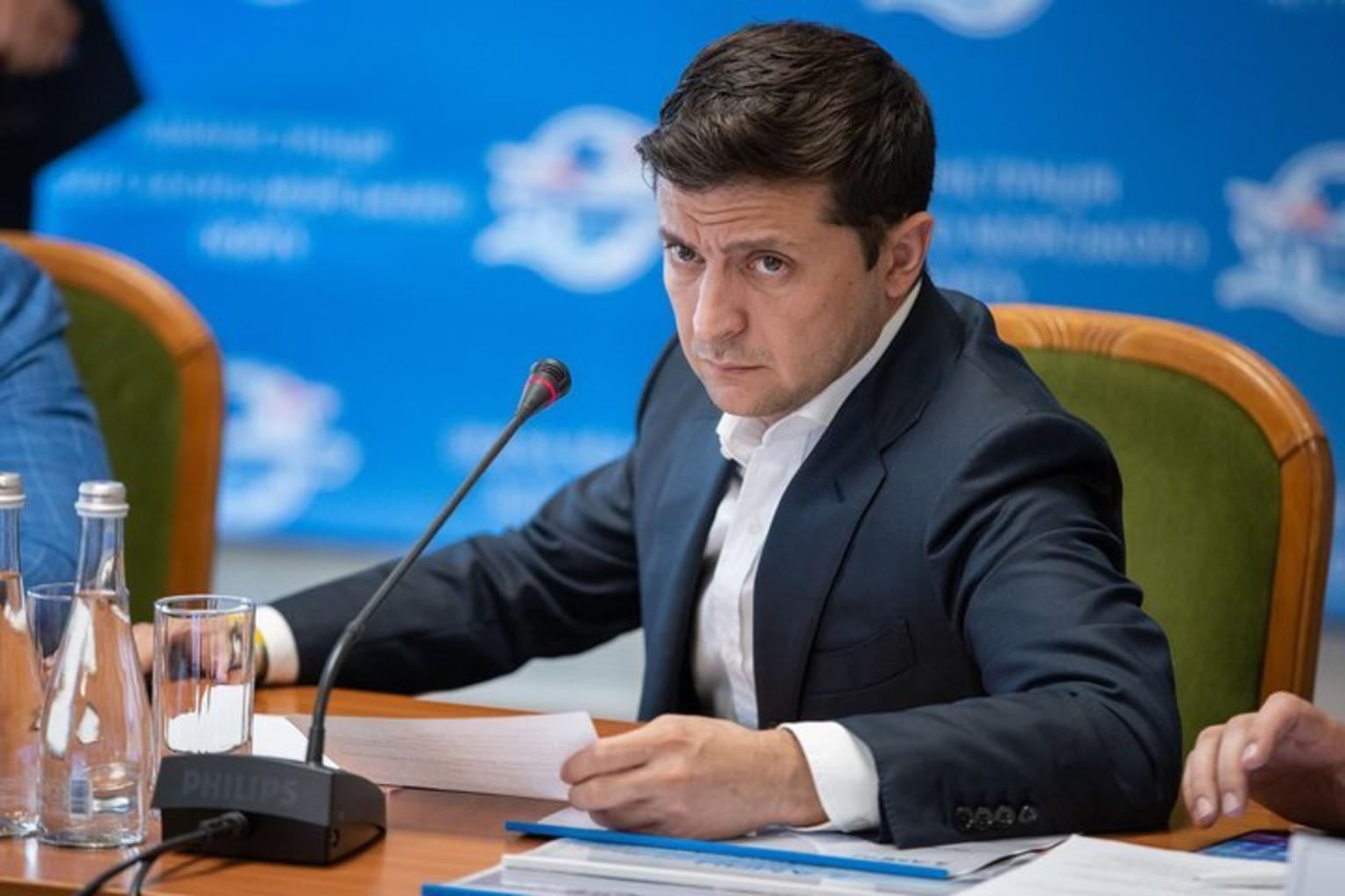 «120 тысяч на руки?»: Зеленского возмутила заоблачная зарплата одесского чиновника
