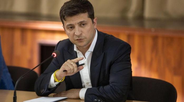 «Все знают, чем это закончится»: Зеленский сделал громкое заявление о Пинчуке