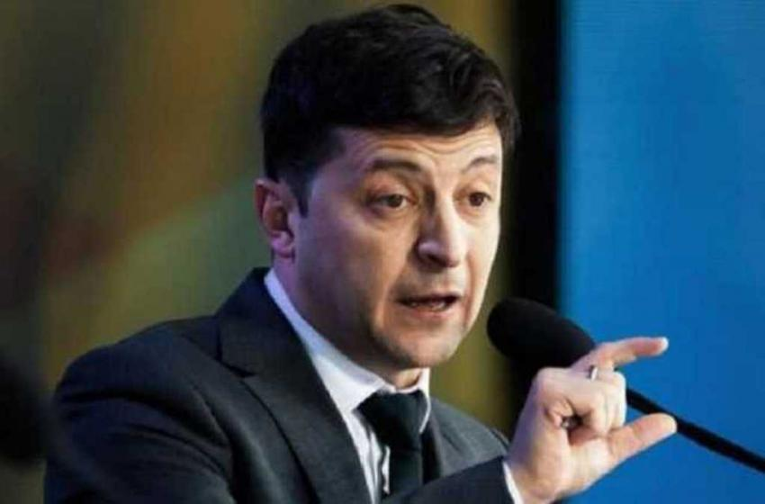 Зеленский исправил грандиозную ошибку Порошенко, издан указ: мальдивские законы не позволяли