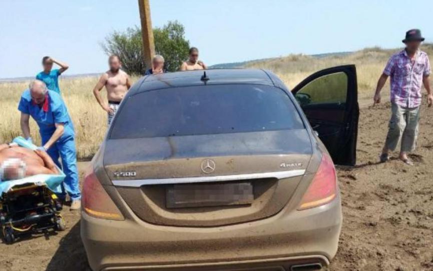 «Раздавил продавца арбузов и молодую женщину» Скандальный экс-депутат устроил смертельное ДТП. Потерял сознание за рулем