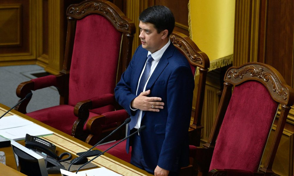 Шуфрич сцепился с Разумковым в новой Раде: украинцы в ярости, «как на базаре»