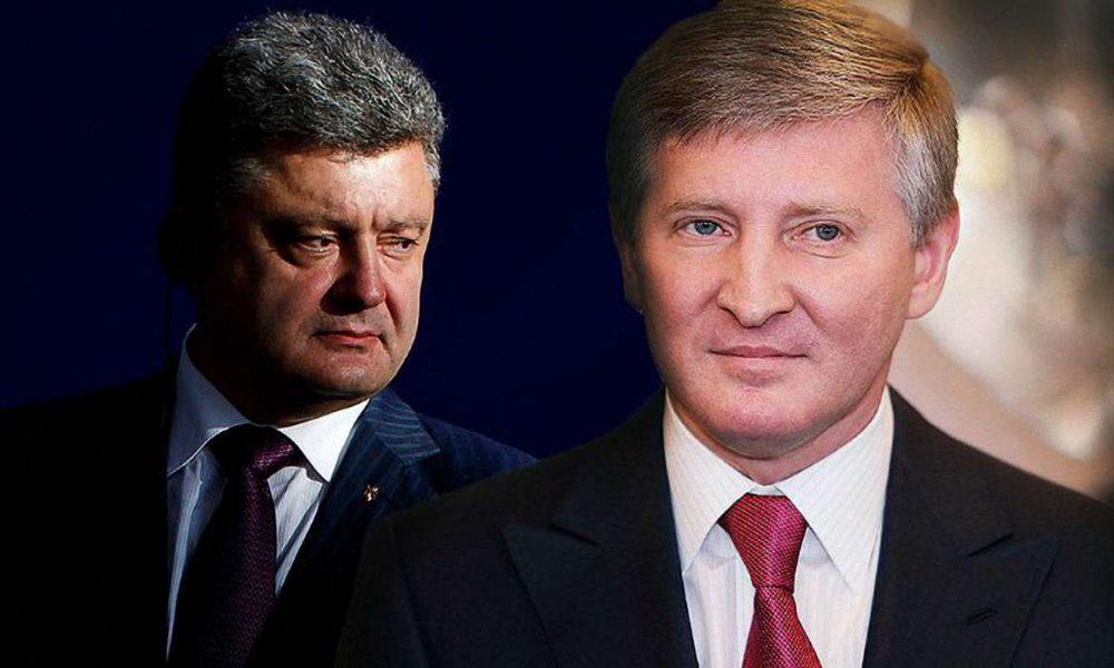 Массовые задержания всколыхнули Украину, это только начало: Порошенко, Ахметов и Яценюк в панике