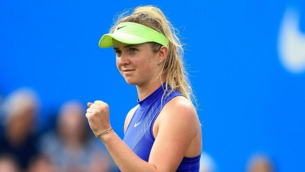 Не удалось: Свитолина не смогла пробиться в полуфинал престижного турнира