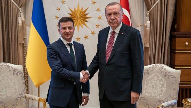 Новое поколение оружия! Украина и Турция создали совместное предприятие