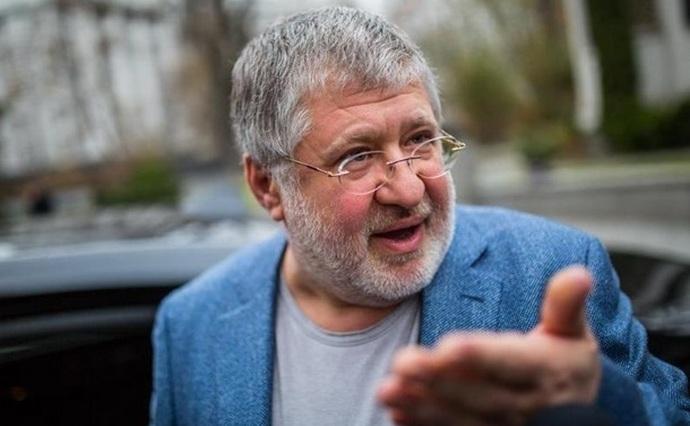 «Не сильно солнечные отношения»: Коломойский рассказал о недавней встрече с Порошенко