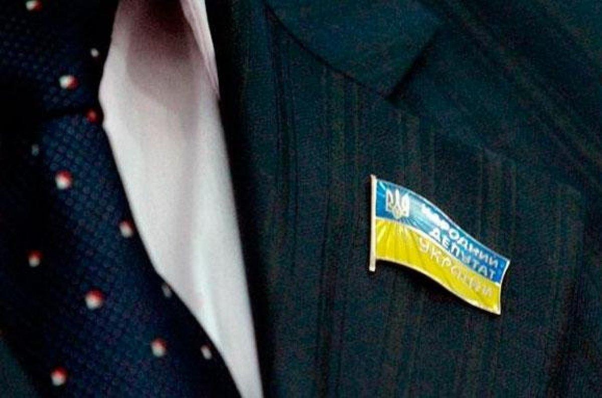 ВРУ отменит депутатскую неприкосновенность: Стала известна дата законопроекта