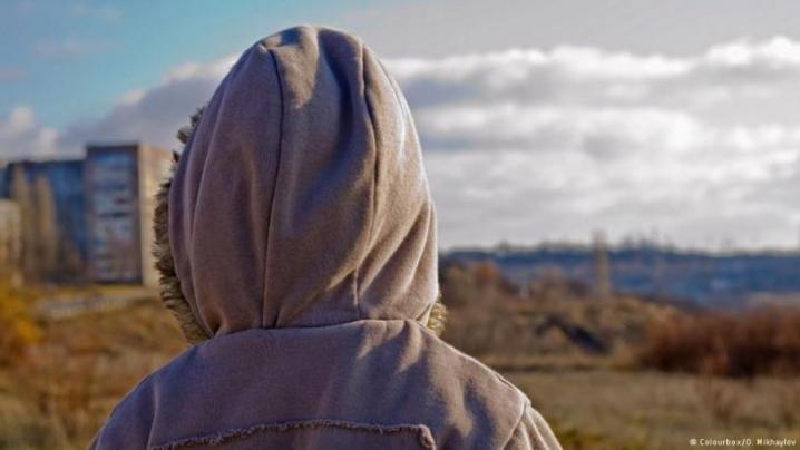 Искали 5 дней: Нашли подростка, пропавшего без вести
