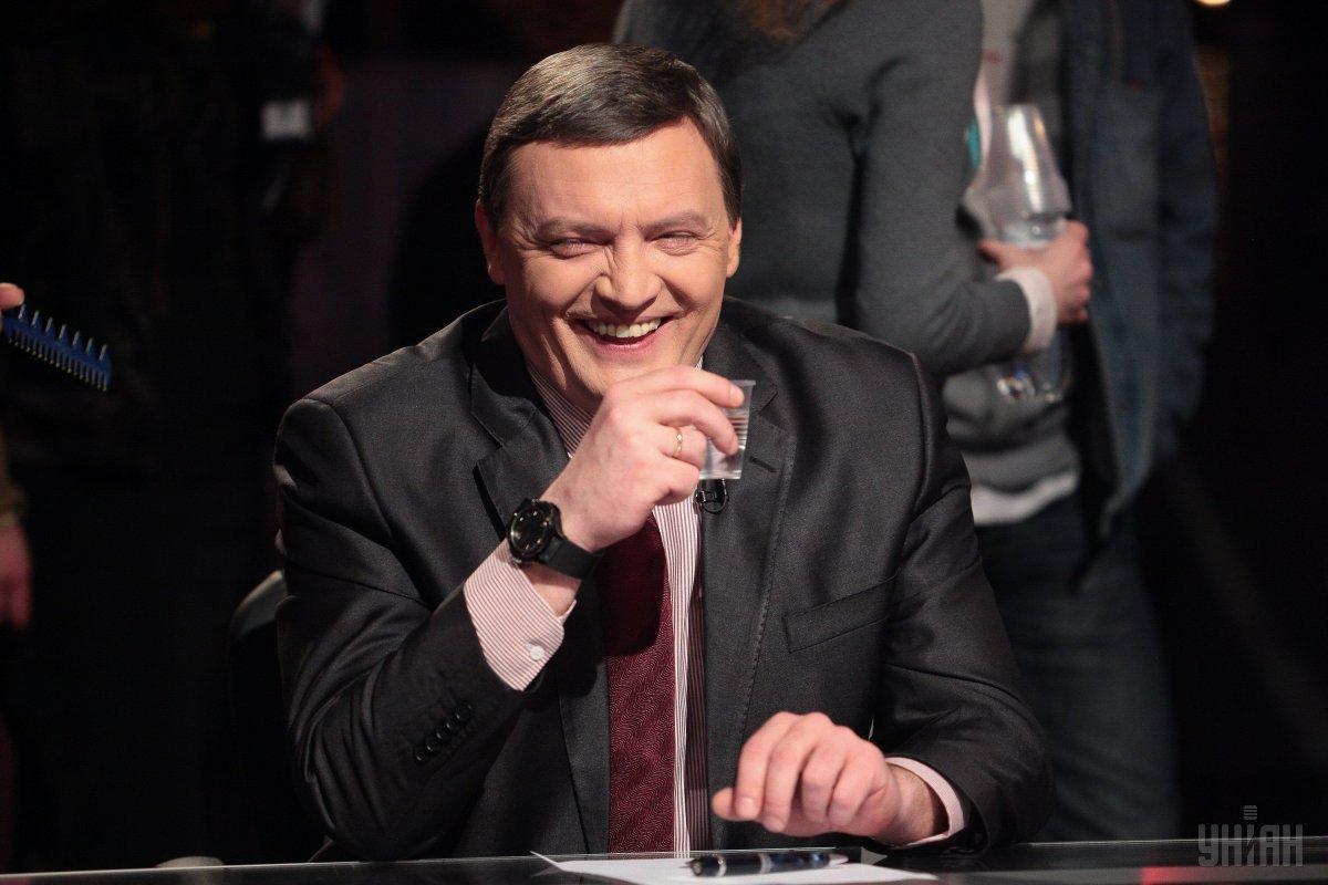 Такое возможно только в Украине: Суд ошибочно арестовал не того Грымчака. Не заметили!