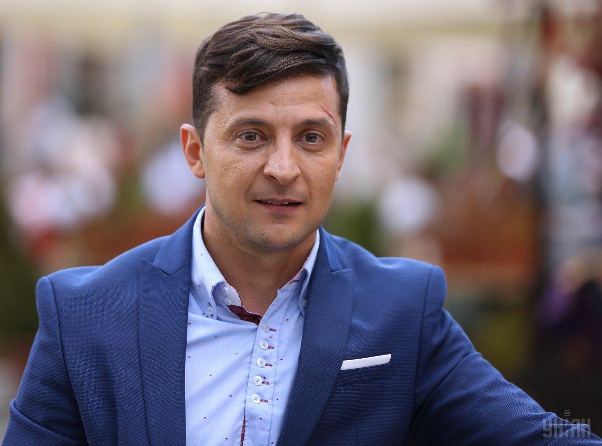 «Невозможно!»: Зеленский отказался общаться с российскими СМИ. Правильное решение