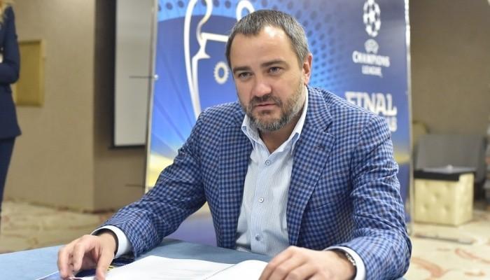 «Приглашаем для дачи объяснений»: НАЗК вызвало на допрос Андрея Павелко