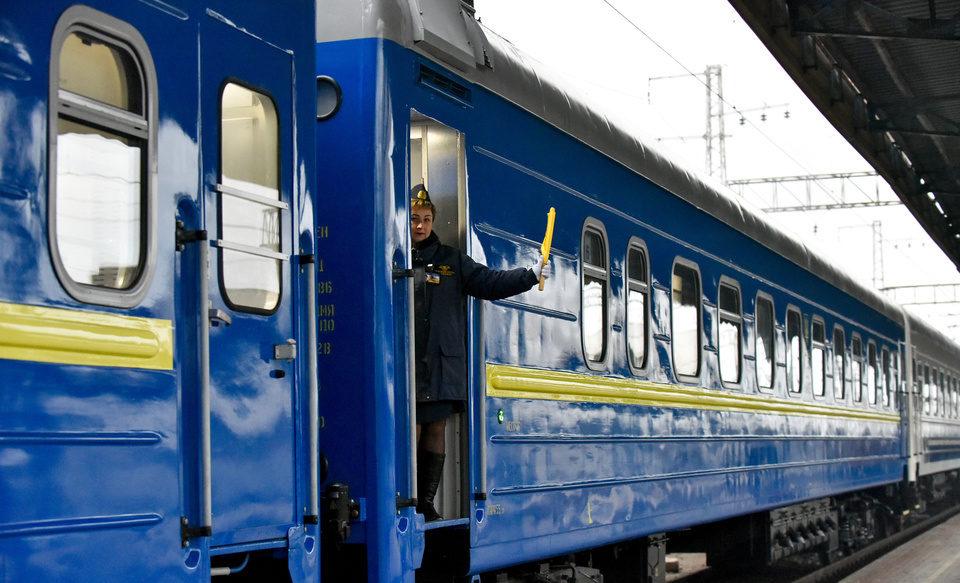 Опять дороже: «Укрзализныця» планирует поднять цены на перевозки