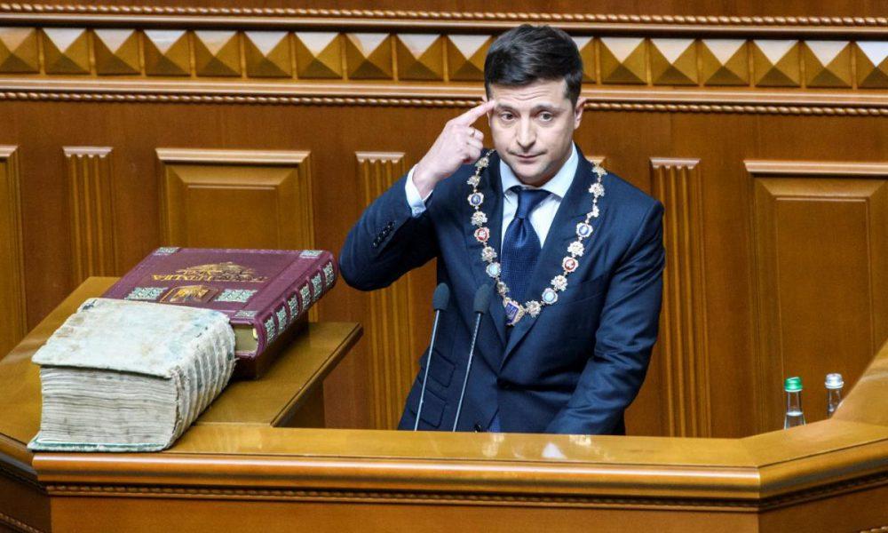Уже на первом заседании! У Зеленского выступили с долгожданным заявлением. Депутатов ждет «сюрприз»