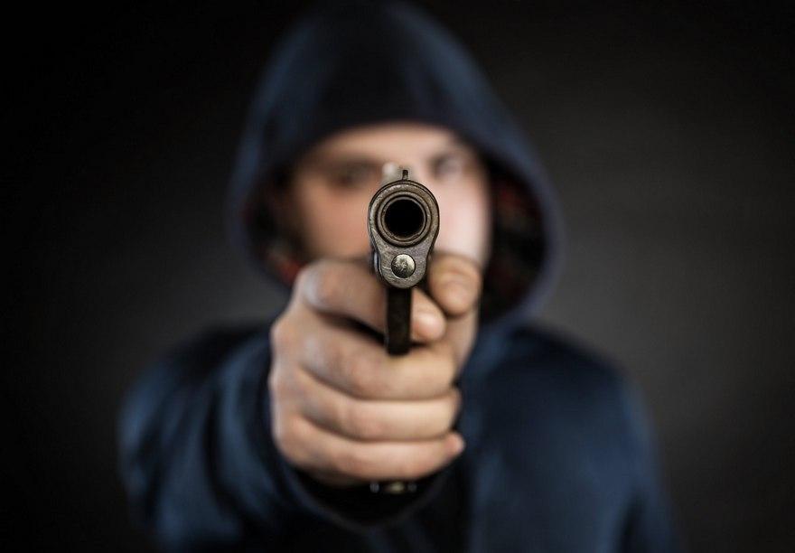 Следы крови по всему магазину: в Техасе мужчина открыл стрельбу по людям. Трамп прокомментировал инцидент