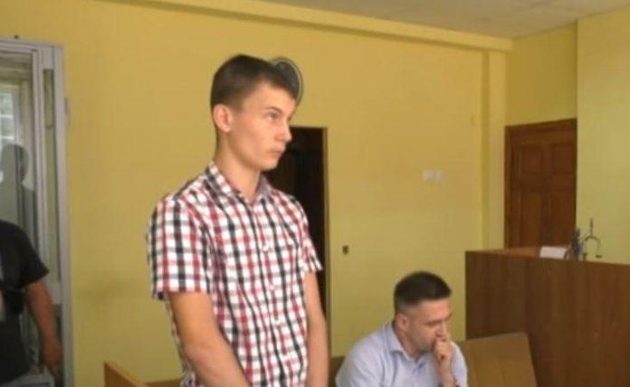 «Откопал, потому что жалко»: Подросток-убийца из Харькова сделал циническое заявление на суде. Семья запугала всех