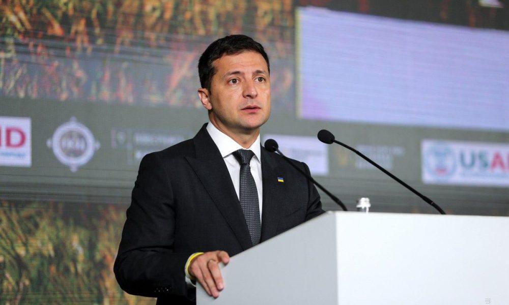Зеленский уже на низком старте в Варшаву: остались считанные дни, сверхважные переговоры