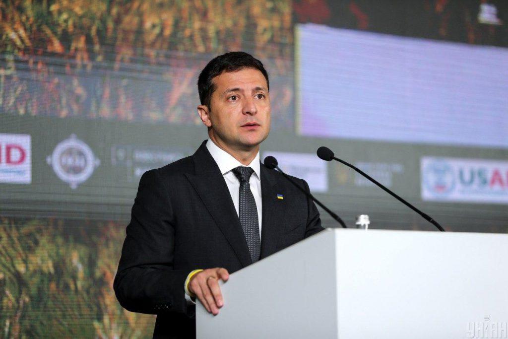 «Скандальный» генерал получил высокую должность. Президент Зеленский подписал указ о назначении
