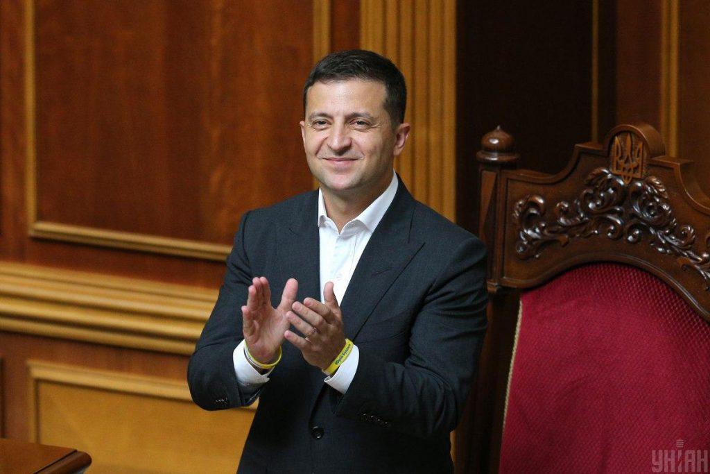 Зеленский сделал еще один шаг: главой СБУ может стать Баканов. Имеет высокие шансы