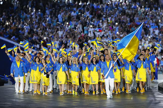 Украина станет хозяйкой чемпионата европа 2020 года: где будет проходить?