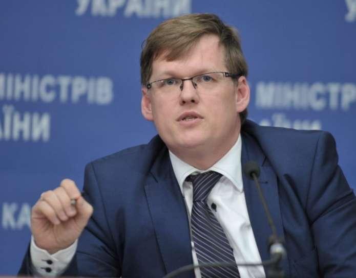 «У меня средняя зарплата. Она адекватная»: Павел Розенко объяснил получения 88000 гривен