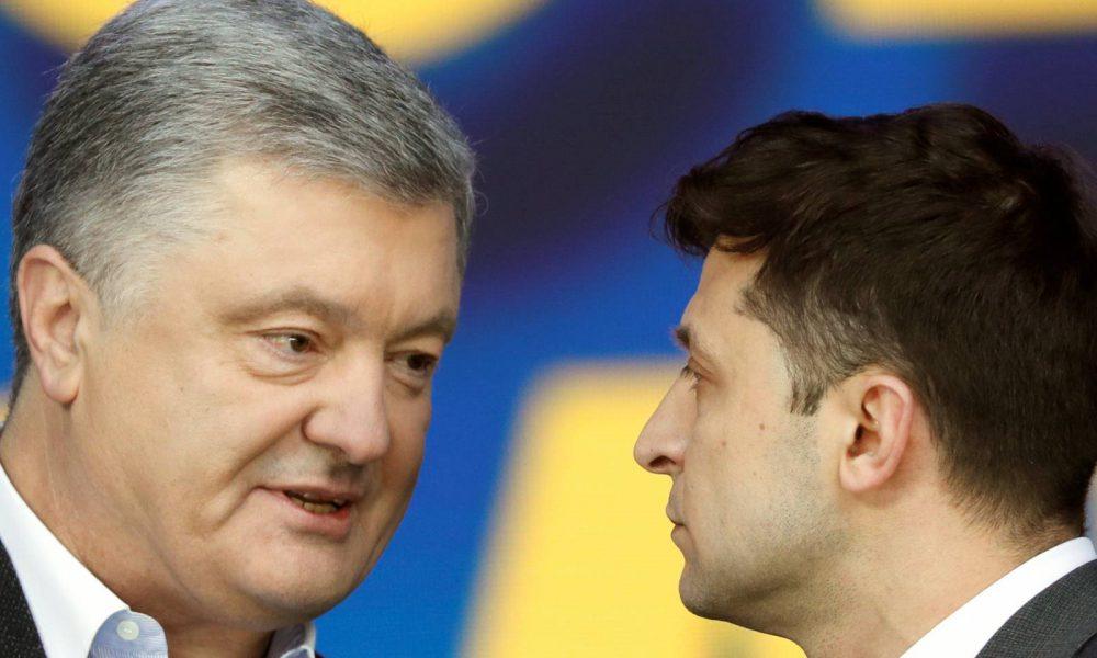У Зеленского заявили об активных посадках людей Порошенко: «эти негодяи …»