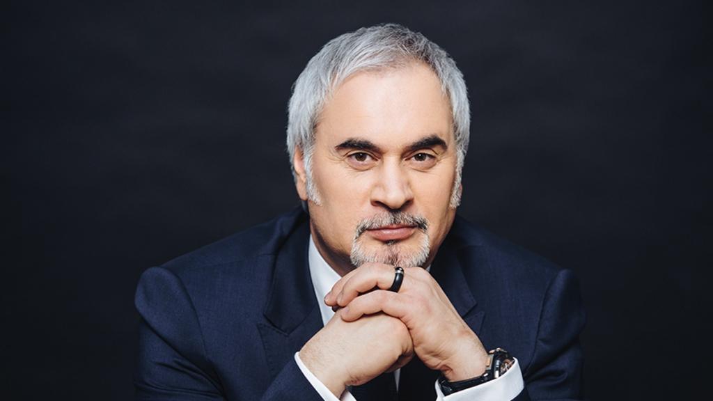 «Мое продолжение! Мой сын!»: Валерий Меладзе официально представил своего 15-летнего внебрачного наследника