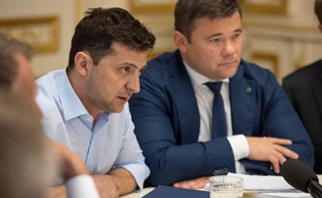 «Не имеет права…»: Отставка Богдана приняла неожиданный поворот, Зеленский уже принял решение