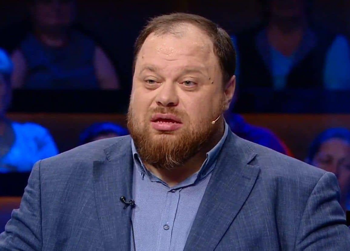 Стефанчук в шоке! Кто стал первым вице-спикером в Верховной Раде Украины?