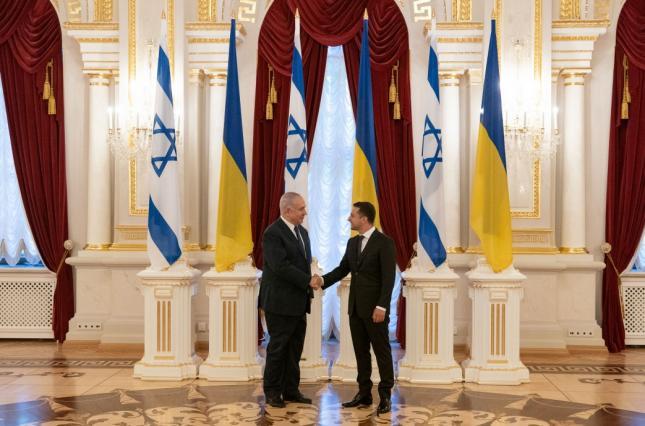 «Страна начала развиваться вдвое быстрее»: Нетаньяху сделал громкое заявление о Зеленском. Такого еще никто не говорил