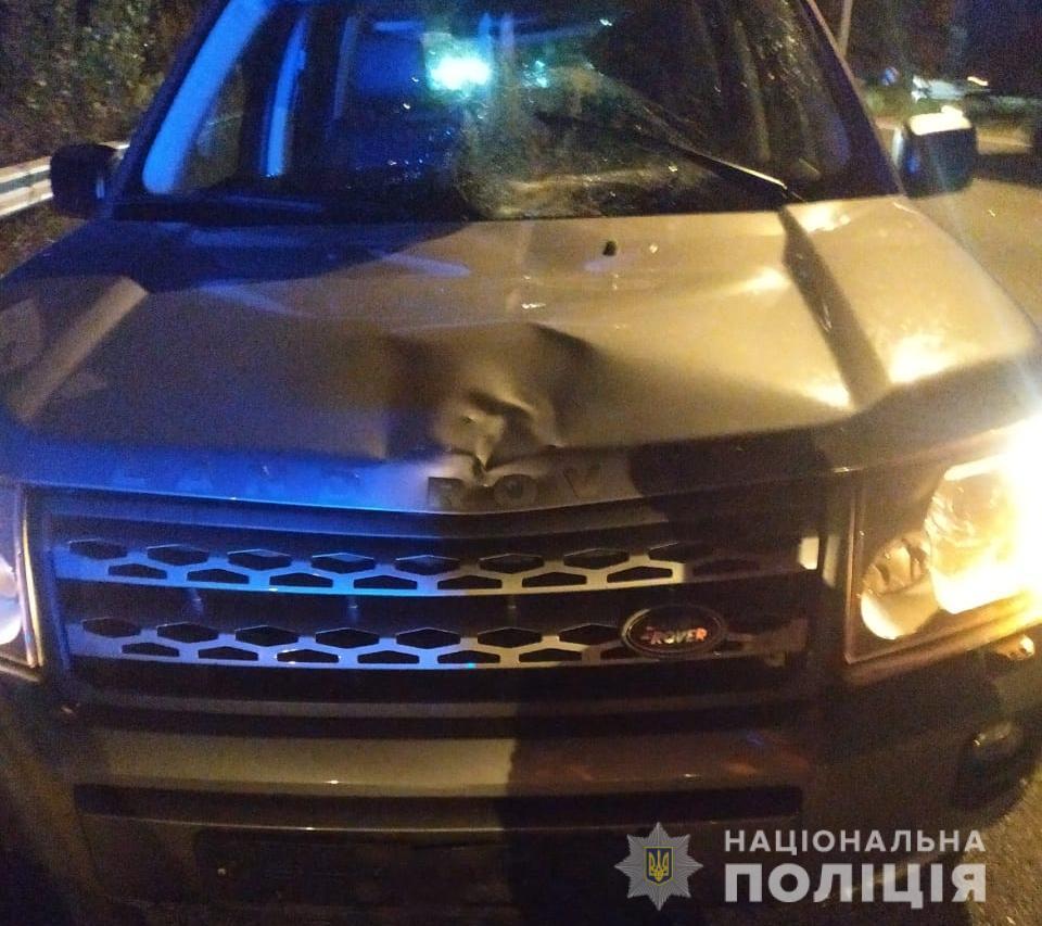 «Задавил человека на переходе»: Сотрудник Кабмина на своей иномарке вызвал ужасную смертельную аварию