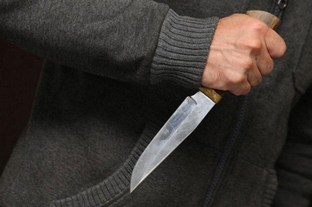 Просто взяла и зарезала: на Львовщине женщина жестоко убила своего сожителя