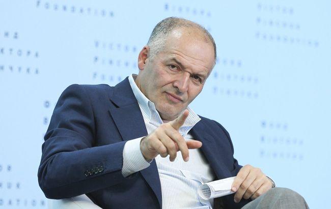 «Черная бухгалтерия»: Пинчука вызывают на допрос по деле Партии регионов