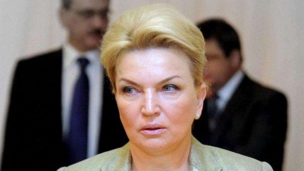 Присвоение 6 млн: Суд обязал ГПУ закрыть дело против главы Минздрава при Януковиче Богатыревой