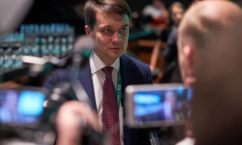 У Зеленского сделали громкое заявление о министре обороны! Медведчуку будет туго