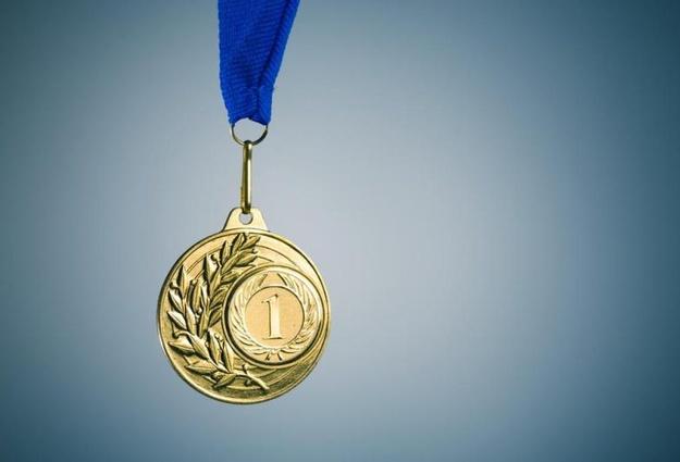 Украинская спортсменка выборола «бронзу» в Чемпионате мира