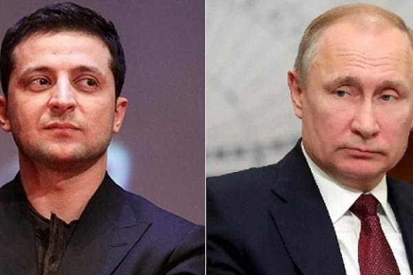 «В сентябре этого года»: Стало известно, когда могут встретиться Зеленский с Путиным. В присутствии других лидеров государств