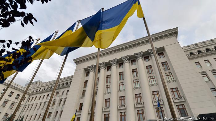 В Офисе Президента «потеряли» заявление об отставке Богдана. Что происходит