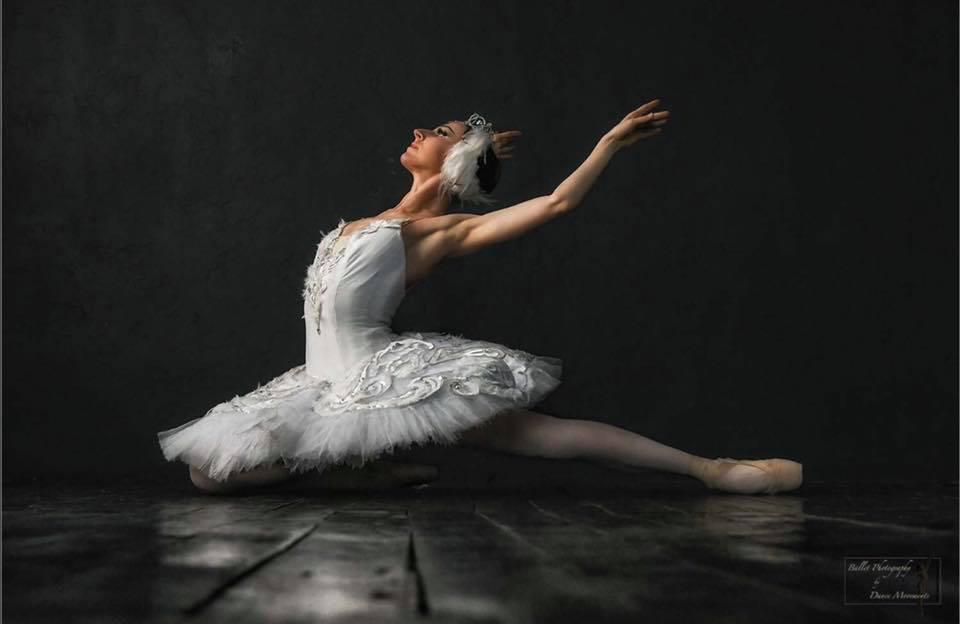 «Почему именно таких забирают»: подробности страшной смерти известной харьковской балерины
