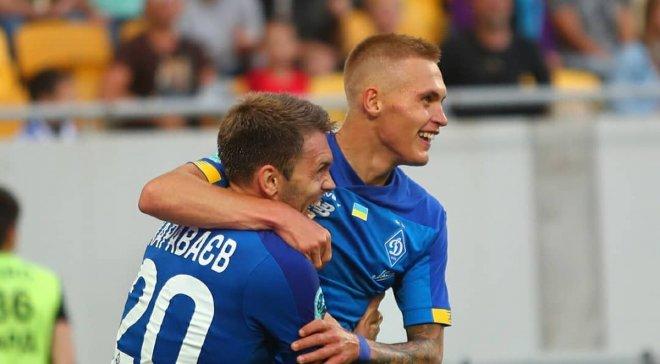 Уже теперь официально: киевское «Динамо» определилось с преемником Хацкевича