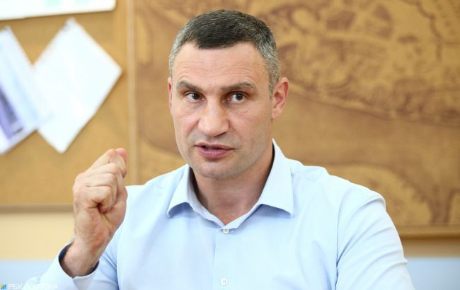 Держится за место «зубами»: Кличко пообещал повышение зарплат, игнорируя решение Кабмина. Чьи голоса хочет «купить» мэр Киева?